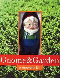 Gnome_��_Garden