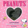 PEANUTS MOVING BOOK Sweet Memories