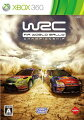 WRC FIA World Rally Championship Xbox360版