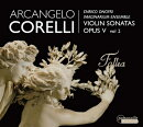 ��͢���ס�Violin Sonatas Op, 5, Vol.2: Onofri(Vn) Imaginarium Ensemble