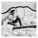 【輸入盤】Voicenotes [ Charlie Puth ]