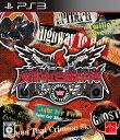 魔都紅色幽撃隊 DAYBREAK SPECIAL GIGS PS3版