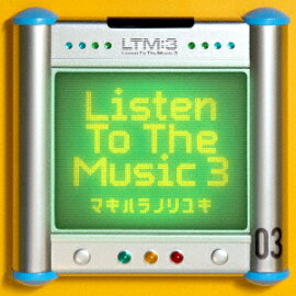 Listen To The Music 3��2CD��