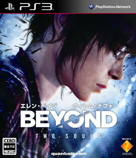 BEYOND �� Two Souls���������������