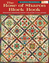 The_Rose_of_Sharon_Block_Book��