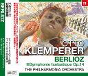 クレンペラー/ベルリオーズ:幻想交響曲 [NAGAOKA CLASSIC CD] () [ 永岡書店編集部 ]