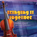 現代 - 【輸入盤】Bringing It Together [ Stephane Grappelli / Toots Thielemans ]
