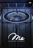 JIN AKANISHI LIVE TOUR 2015 〜Me〜 [DVD] [ 赤西仁 ]