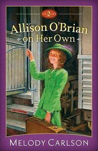 AllisonO'BrianonHerOwn