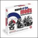 舞蹈音乐 - 【輸入盤】March Of The Mods: Roots Of Northern Soul [ Various ]