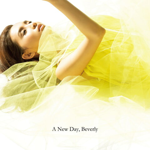 A New Day (CD+DVD) [ Beverly ]