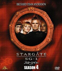 ������������ SG-1 SEASON4 SEASONS ����ѥ��ȡ��ܥå���