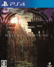 NAtURAL DOCtRINE PS4版