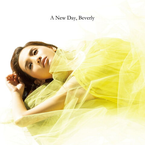 A New Day (CD+Blu-ray) [ Beverly ]