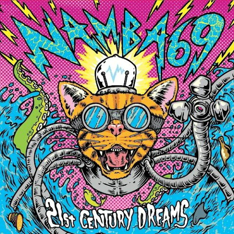 21st CENTURY DREAMS (CD+DVD) [ NAMBA69 ]