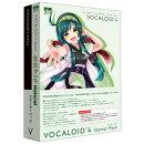 VOCALOID4 ���̤���� �����������ѥå�
