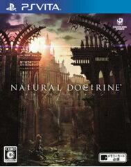 NAtURAL DOCtRINE PS Vita��