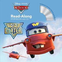 CARS:AIR MATER:RE...