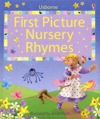 First_Picture_Nursery_Rhymes