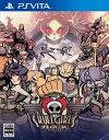 スカルガールズ 2ndアンコール 通常版 PS Vita版