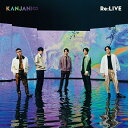 Re:LIVE (通常盤) [ 関ジャニ...