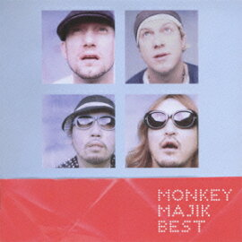 MONKEY MAJIK BEST ���10 Years & Forever���