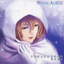 TVアニメ「WHITE ALBUM」::POWDER SNOW/1986年のマリリン [ 水樹奈々 ]