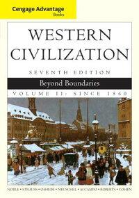 CengageAdvantageBooks:WesternCivilization:BeyondBoundaries,VolumeII[ThomasF.X.Noble]