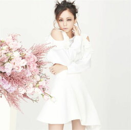 BRIGHTER DAY [ NAMIE AMURO ]