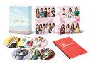 ドラマ「DASADA」DVD-BOX [ 小坂菜緒 ]