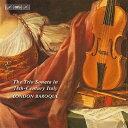 【輸入盤】18世紀イタリアのトリオ・ソナタ集 ロンドン・バロック [ Baroque Classical ]