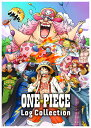 """ONE PIECE Log Collection """"PUDD..."""