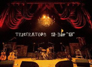 12-Bar 13 [ TRICERATOPS ]の商品画像