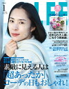 LEE (リー) 花カレンダー版 2016年 01月号 [雑誌]
