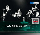爵士 - 【輸入盤】Live In Dusseldorf 1960 [ Stan Getz ]