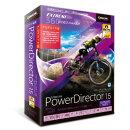 PowerDirector 15 Ultimate Suite AC��