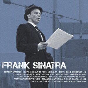 ストレンジャー フランク シナトラ