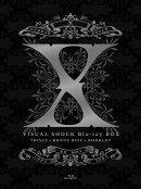X VISUAL SHOCK Blu-ray BOX 1989-1992��Blu-ray��