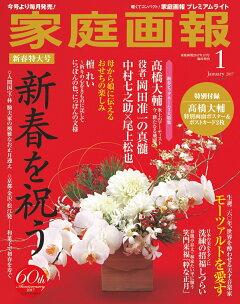家庭画報ライト版1月号(仮)