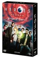 HEROES REBORN/�ҡ��?������ܡ��� DVD-BOX