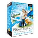 PowerDirector 15 Ultra �̾���
