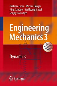 EngineeringMechanics3:Dynamics