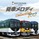 京阪電車発車メロディCOLLECTION 2013 [ 向谷実 ]