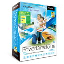 PowerDirector 15 Ultra ��ǧ�����ɥ֥å�����
