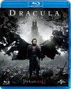 ドラキュラZERO【Blu-ray】 [ ルーク・エヴァンス...