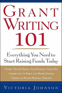 Grant_Writing_101��_Everything