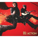 ACTION [ B'z ]