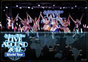 Juice=Juice LIVE AROUND 2017 〜World Tour〜 [ Juice=Juice ]