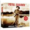 【輸入盤】アメリカン・フォーク・アンソロジー [ PETE SEEGER ]