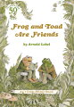 FROG AND TOAD ARE FRIENDS(ICR 2)